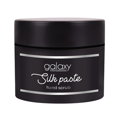 Hand Scrub GALAXY Silk Paste 150ml