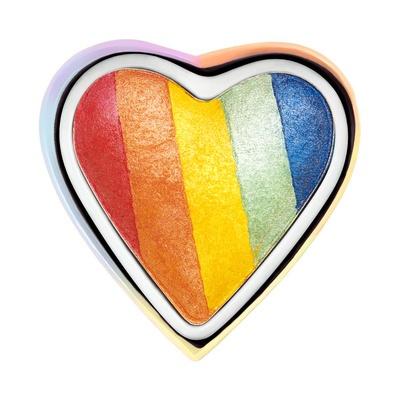 Hajlajter za lice i telo I HEART REVOLUTION Pride I Heart Love 10g