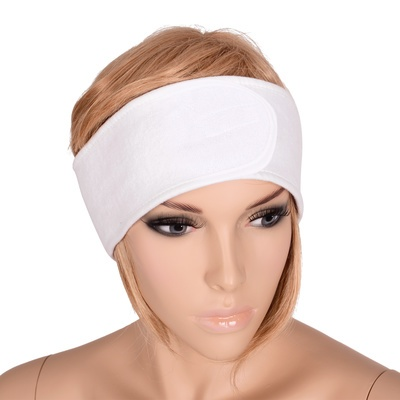 Velcro Hair Band SPA NATURAL SN27