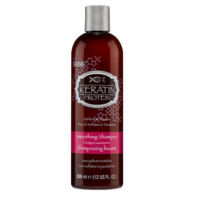 Šampon bez sulfata za obnavljanje kose HASK Keratin Protein 355ml