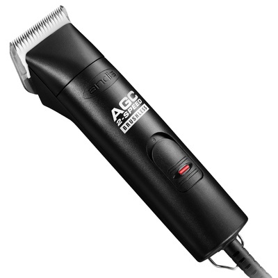 Detachable Blade Clipper ANDIS AGCB Brushless for All Coat Type