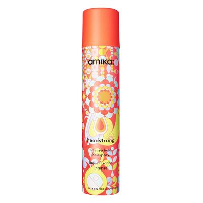 Intense Hold Hairspray AMIKA Headstrong 269ml