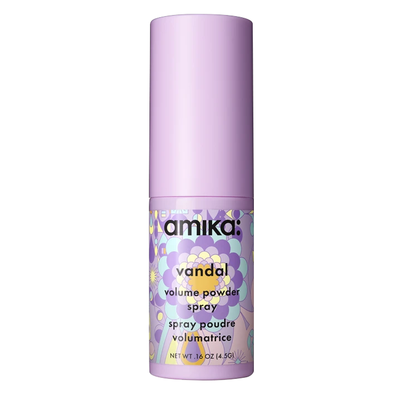 Matte Volume Spray Powder AMIKA Vandal 4.5g