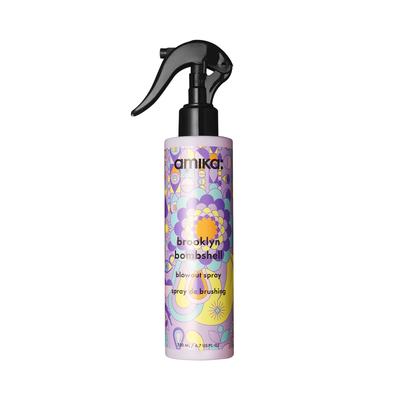 Blowout Spray AMIKA Brooklyn Bombshell 200ml