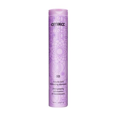 Šampon bez sulfata za volumen kose AMIKA 3D 300ml