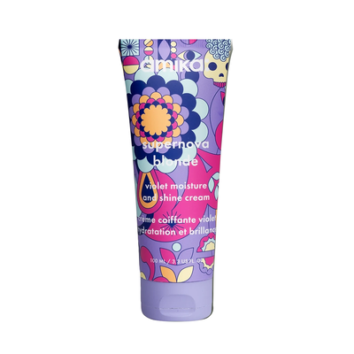 Krema za kosu anti-yellow AMIKA Supernova Blonde 100ml