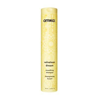 Šampon bez sulfata protiv statičkog elektriciteta AMIKA Velveteen Dream 300ml