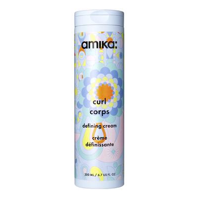 Krema za oblikovanje kovrdžave kose AMIKA Curl Corps 200ml