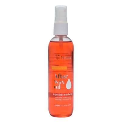 Afterwax Oil SPA NATURAL Cherry 100ml