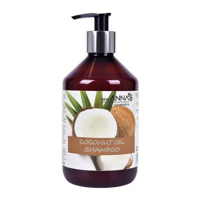 Šampon za rekonstrukciju kose NEW ANNA Kokos 500ml