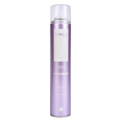Hair Spray FREELIMIX Air Techno Strong 750ml