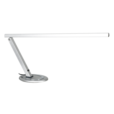 Led Table Lamp ASN-TL-2 Silver 14W