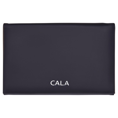 Brush Fold-Up Pouch CALA 77250