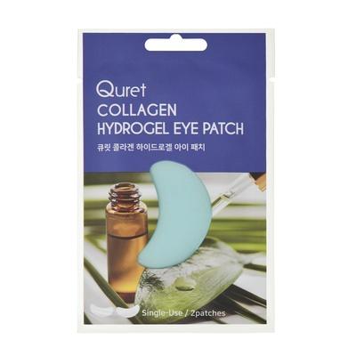 Hidrogel jastučići za zatezanje predela oko očiju QURET Kolagen 2/1