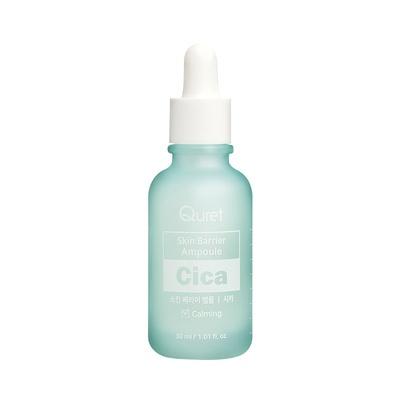 Serum za umirivanje kože lica QURET Skin Barrier Cica 30ml