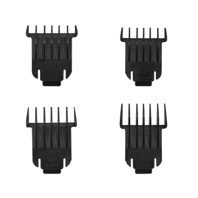 Comb Set for Hair Trimmer D7/D8 ANDIS 4/1