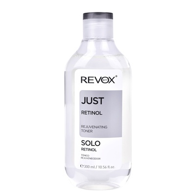 Rejuvenating Toner REVOX B77 Just Retinol 300ml