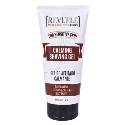 Calming Shave Gel REVUELE Men Care Solutions 180ml