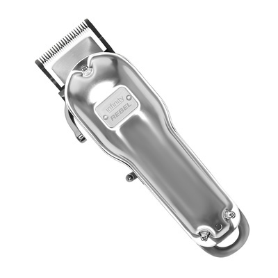 Barber Hair Clipper INFINITY Rebel
