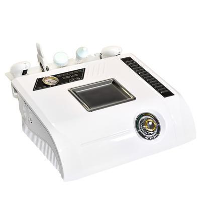 Kozmetički aparat za tretmane lica i tela sa 4 funkcije NV-N94