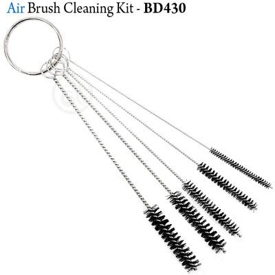 Četkice za čišćenje airbrush pribora BD430 5/1