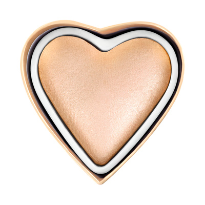 Highlighter for Face I HEART REVOLUTION Glow Hearts Radiance 10g