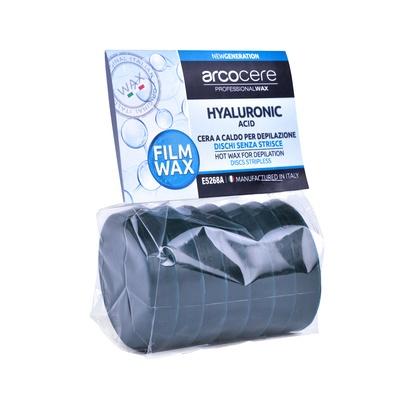 Film vosak za toplu depilaciju ARCO Hijaluronska kiselina 250ml