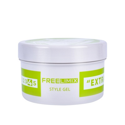 Gel za kosu FREELIMIX Extra Strong 500ml