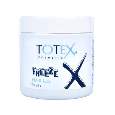 Gel za oblikovanje kose TOTEX Freeze 700ml