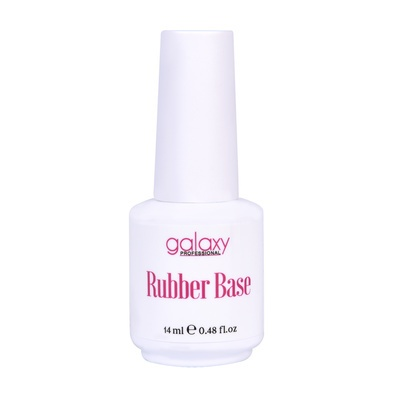Rubber baza za nokte GALAXY LED/UV 14ml