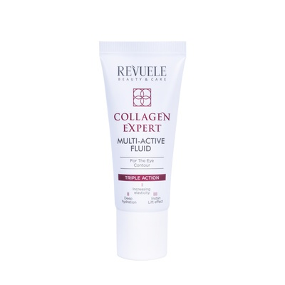Fluid za predeo oko očiju REVUELE Collagen Expert 25ml