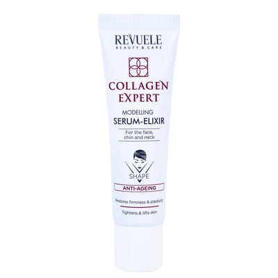 Modelling Serum Elixir REVUELE Collagen Expert 35ml