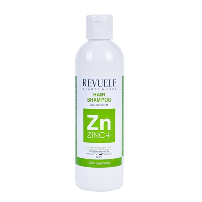 Šampon protiv peruti REVUELE Cink 200ml