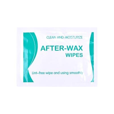 After Wax Wipes 1pcs