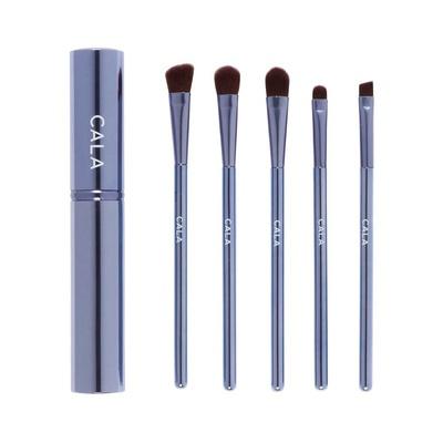 Essential Eye Brush Set CALA Eye Need It 76664 Lavander 6/1