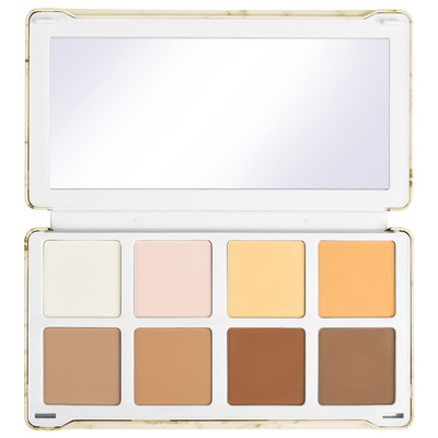 Obsessive Contour Palette MAKEUP OBSESSION 28g