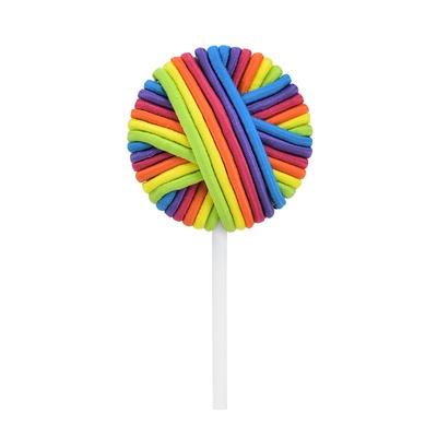 Gumice za kosu KIEPE Hair The Lollipops Šarene 24/1