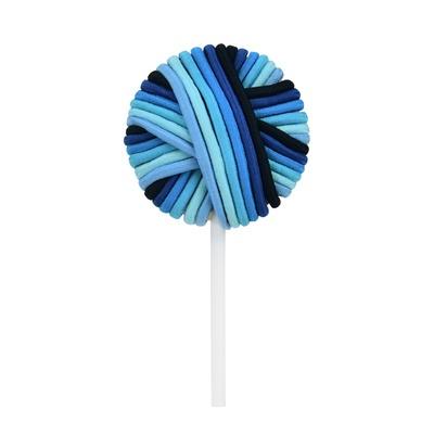 Gumice za kosu KIEPE Hair Tie Lollipops Plava 24/1