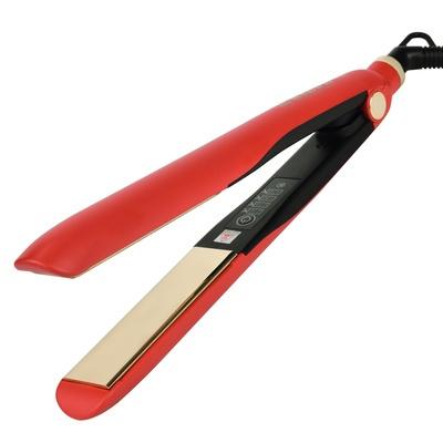 Hair Straightener KIEPE Caresse Rouge