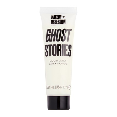 Tečni lateks MAKEUP OBSESSION Halloween Ghost Stories 17ml
