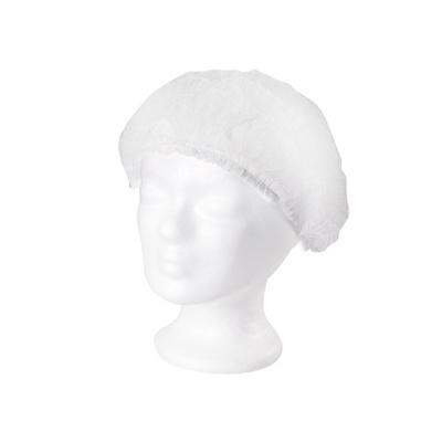 Kape za kosu za jednokratnu upotrebu SPA NATURAL bele 100/1