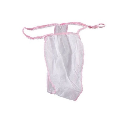 Disposable Women's SPA NATURAL 1/1
