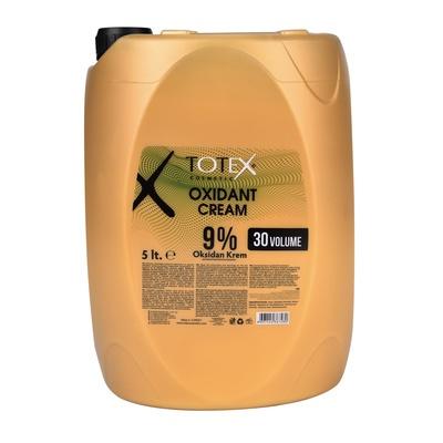 Oxidant Cream 9% TOTEX 5000ml