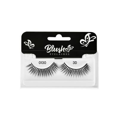 3D Strip Eyelashes BLUSH 0130