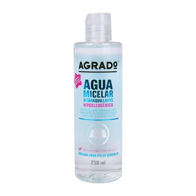 Micellar Cleansing Water AGRADO 250ml