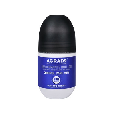 Roll-on dezodorans AGRADO Control Care Men 50ml