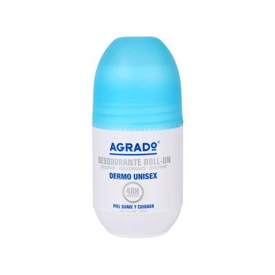 Roll-on Deodorant AGRADO Dermo Unisex 50ml