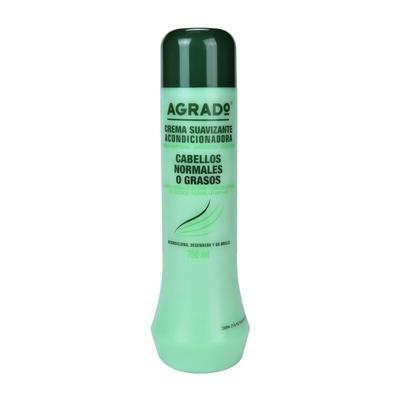 Normal or Oil Hair Condicioner AGRADO 750ml