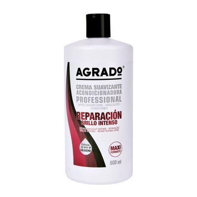 Intense Repair and Shine Professional Conditioner AGRADO Collagen 900ml