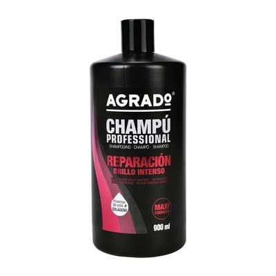 Hair Shampoo for Repair and Intense Shine AGRADO Collagen 900ml